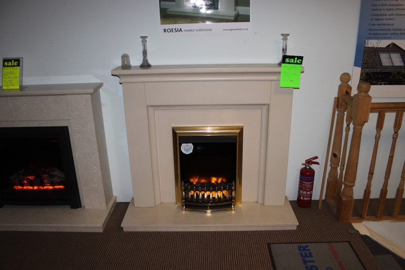 Aro Freestanding electric suite was £699 now £499