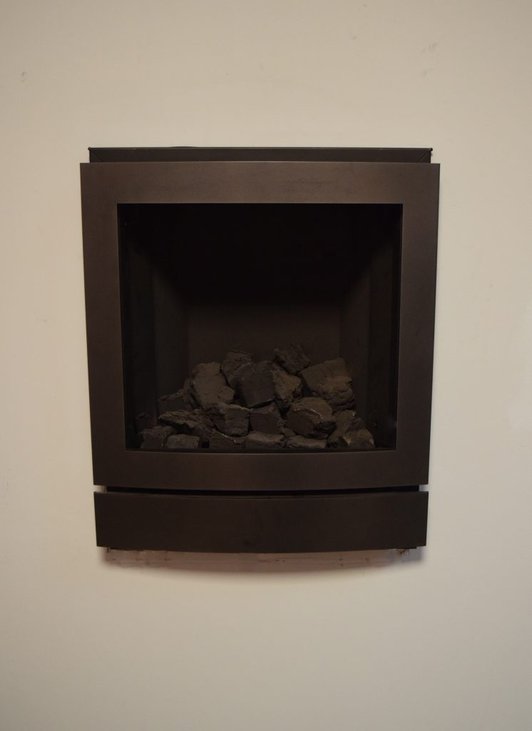 Kassette Fire - DISPLAY MODEL ONLY - £239 was £528 - a class 1 flue is required for this fire